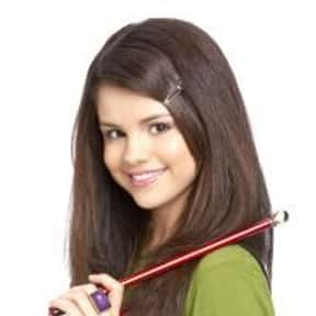 Alex Russo is listed (or ranked) 6 on the list The Greatest Middle Children in TV History