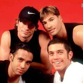 Worlds Apart is listed (or ranked) 24 on the list The Best Europop Bands/Artists
