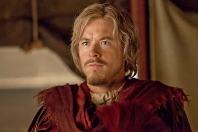 Todd Lasance is listed (or ranked) 4 on the list The Best Actors Who Have Played Julius Caesar