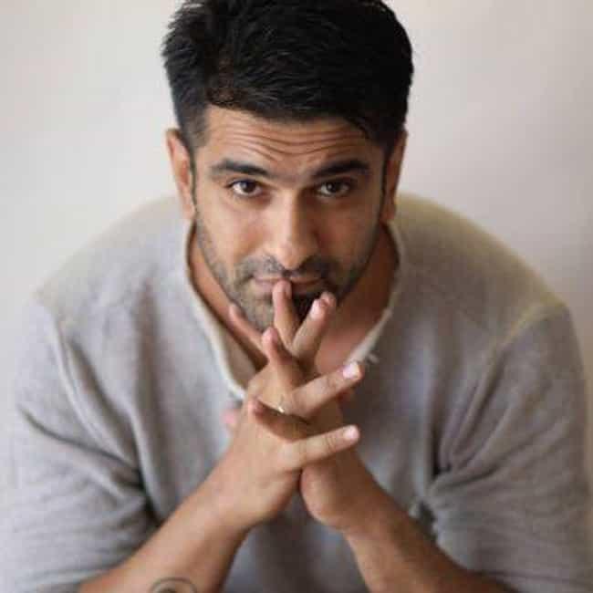 Eijaz Khan is listed (or ranked) 1 on the list Kahin To Hoga Cast List