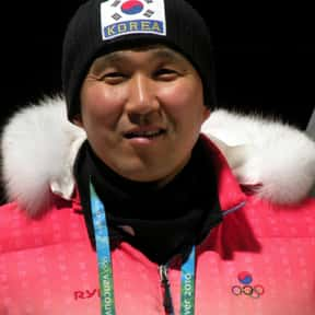 Kang Kwang-bae is listed (or ranked) 5 on the list The Best Olympic Athletes from South Korea