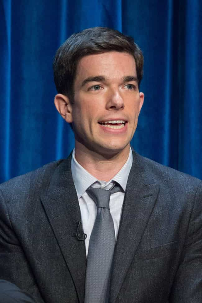 John Mulaney is listed (or ranked) 3 on the list 19 Comedians You Might Not Know Wrote for SNL