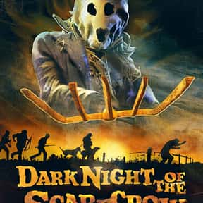 Dark Night of the Scarecrow is listed (or ranked) 21 on the list The Best Movies With Dark in the Title