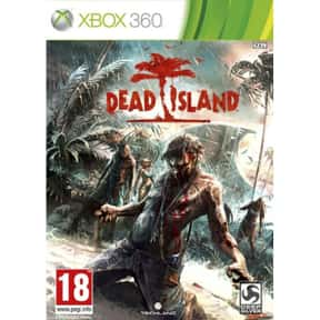 Dead Island is listed (or ranked) 8 on the list The Best PS3 Survival Horror Games