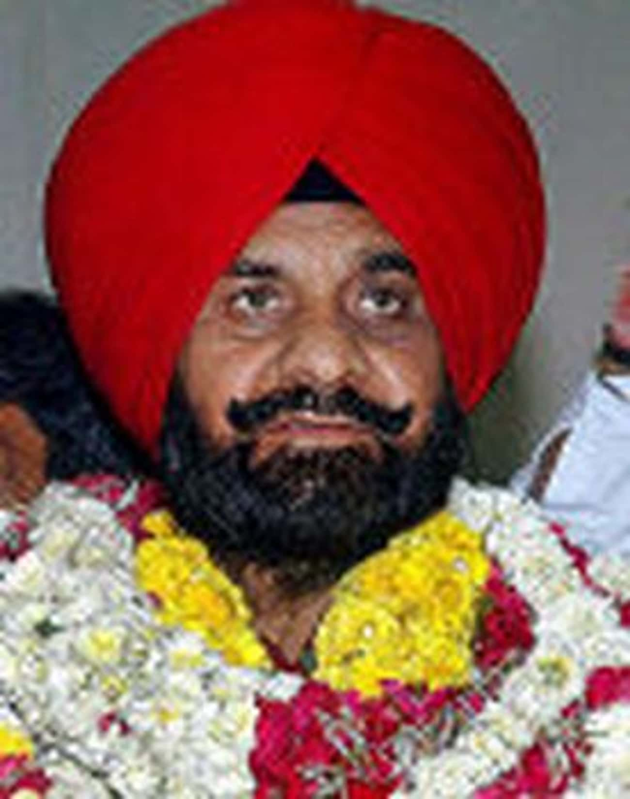 Surinder Singh Bajwa is listed (or ranked) 4 on the list Famous People Who Were Killed in Animal Attacks