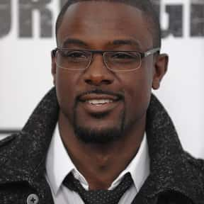 Lance Gross is listed (or ranked) 12 on the list The Bernie Mac Show Cast List