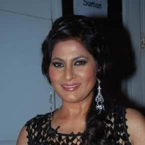 Archana Puran Singh is listed (or ranked) 8 on the list Full Cast of Enakku 20 Unakku 18 Actors/Actresses