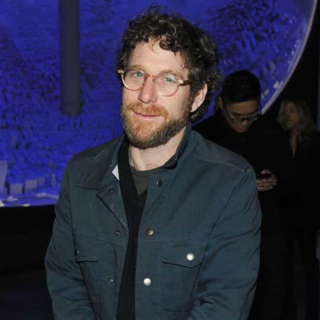 Dustin Yellin is listed (or ranked) 4 on the list Michelle Williams Loves and Hookups