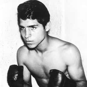 Rafael Herrera is listed (or ranked) 25 on the list The Best Bantamweight Boxers of All Time