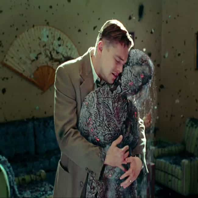 Shutter Island is listed (or ranked) 2 on the list The Best Movies That Sort of Leave You Hanging