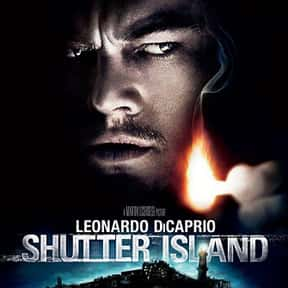 Shutter Island is listed (or ranked) 5 on the list The Best Psychological Thrillers of All Time