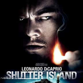 Shutter Island is listed (or ranked) 10 on the list The Best Mystery Movies