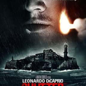 Shutter Island is listed (or ranked) 11 on the list 25+ Great Movies About Life After a Nervous Breakdown