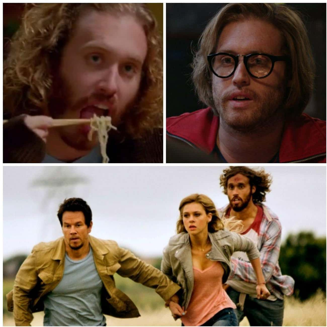 T. J. Miller is listed (or ranked) 2 on the list 15 Times You've Seen the Silicon Valley Actors Before