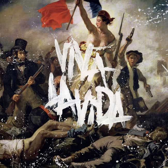 Viva la Vida or Death an... is listed (or ranked) 2 on the list The Best Coldplay Albums of All-Time