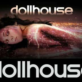 Dollhouse is listed (or ranked) 25 on the list The Greatest TV Shows About Technology