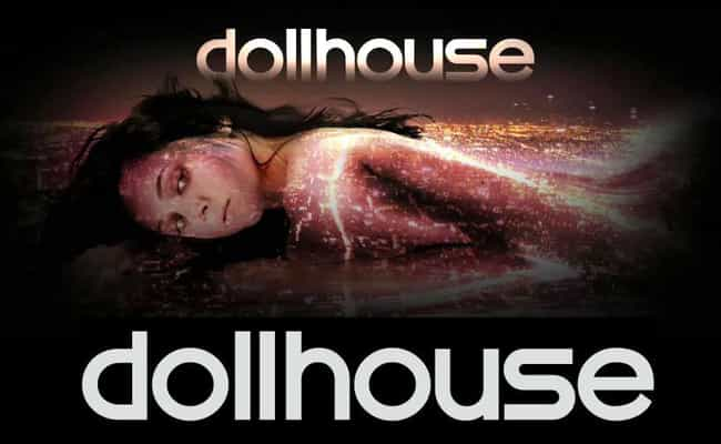 Dollhouse is listed (or ranked) 3 on the list What To Watch If You Love 'Hanna'