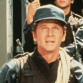 Mark Shera is listed (or ranked) 4 on the list S.W.A.T. Cast List