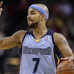 Jerryd Bayless is listed (or ranked) 8 on the list The Best Memphis Grizzlies Shooting Guards of All Time