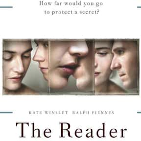 The Reader is listed (or ranked) 3 on the list The Best Kate Winslet Movies