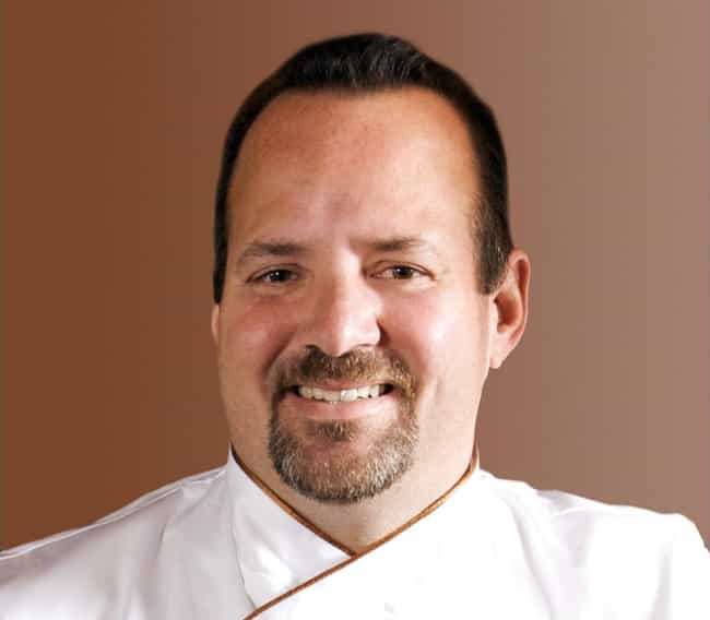 Alessandro Stratta is listed (or ranked) 2 on the list Famous California Culinary Academy Alumni