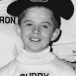 Cubby O'Brien is listed (or ranked) 12 on the list Mickey Mouse Club Cast List