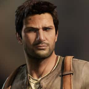 Nathan Drake is listed (or ranked) 17 on the list The Best Jumping Characters in Gaming History