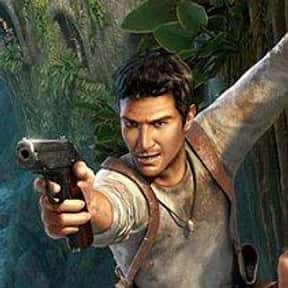 Nathan Drake is listed (or ranked) 9 on the list The Most Hardcore Video Game Heroes of All Time