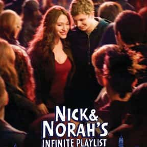 Nick & Norah's Infinite Playli is listed (or ranked) 16 on the list The Best Romantic Movies Set in New York