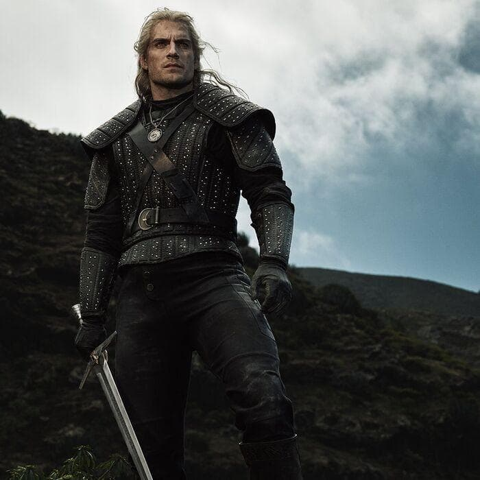Random Best Characters From Netflix's 'The Witcher'
