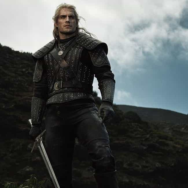 Geralt of Rivia is listed (or ranked) 1 on the list The Best Characters From Netflix's 'The Witcher'