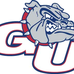 Gonzaga Bulldogs is listed (or ranked) 4 on the list Who Will Win The 2020 NCAA Championship?