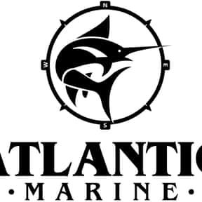 Atlantic Marine is listed (or ranked) 12 on the list Companies Headquartered in Alabama