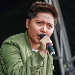 Jake Zyrus is listed (or ranked) 14 on the list The Best Adult Album Alternative Bands/Artists