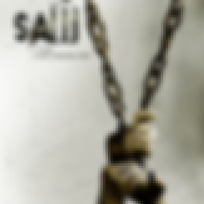 Saw V is listed (or ranked) 6 on the list All Saw Movies, Ranked Best to Worst