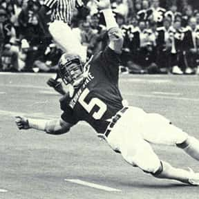 Gordon Bell is listed (or ranked) 17 on the list The Best Michigan Wolverines Running Backs of All Time