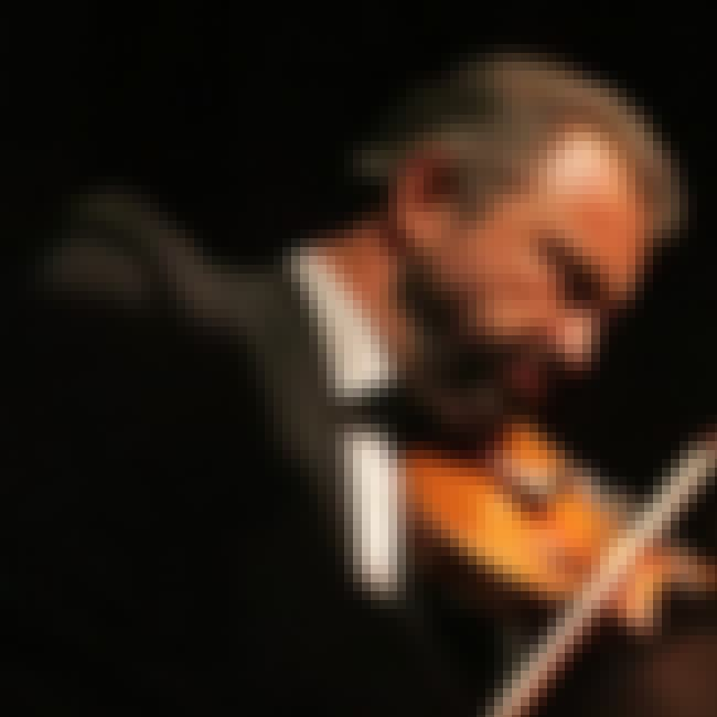 Dmitry Sitkovetsky is listed (or ranked) 4 on the list Famous Violinists from Russia