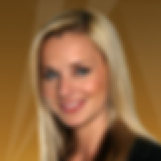 Sandra Smith is listed (or ranked) 3 on the list The Most Stunning News Anchors Ever