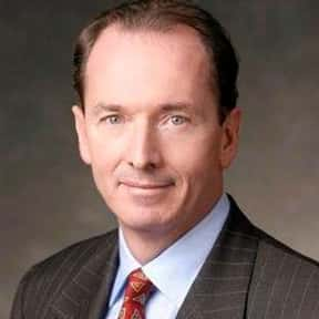 James P. Gorman is listed (or ranked) 22 on the list The Top Merrill Lynch Employees