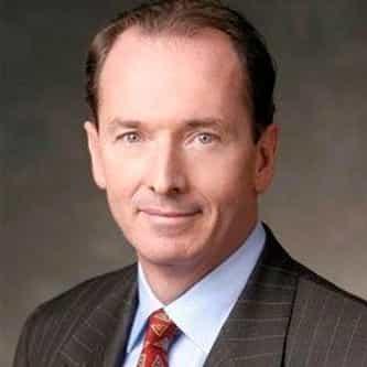 James P. Gorman