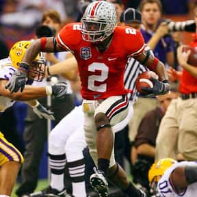 Malcolm Jenkins is listed (or ranked) 11 on the list The Best Ohio State Buckeyes of All Time