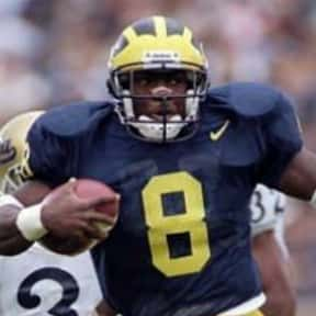 Chris Howard is listed (or ranked) 14 on the list The Best Michigan Wolverines Running Backs of All Time