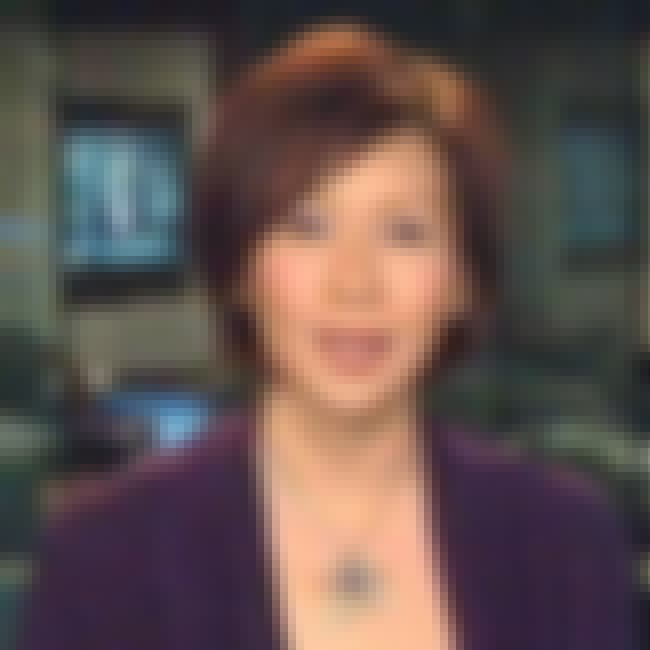 Genevieve Woo is listed (or ranked) 3 on the list Famous Journalists from Singapore