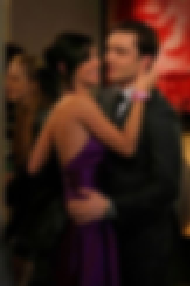 ed westwick dating list I was briefly dating a producer who was friends with the actor ed westwick it was this producer who brought me up to ed's house where i met ed for the first time.