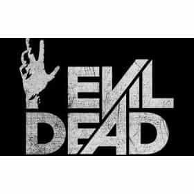 Evil Dead film series