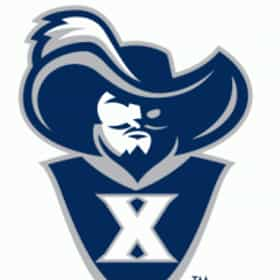 Xavier Musketeers men's basketball