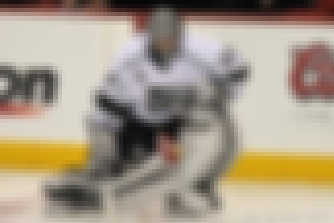 Jonathan Quick is listed (or ranked) 6 on the list The Top 20 NHL Players