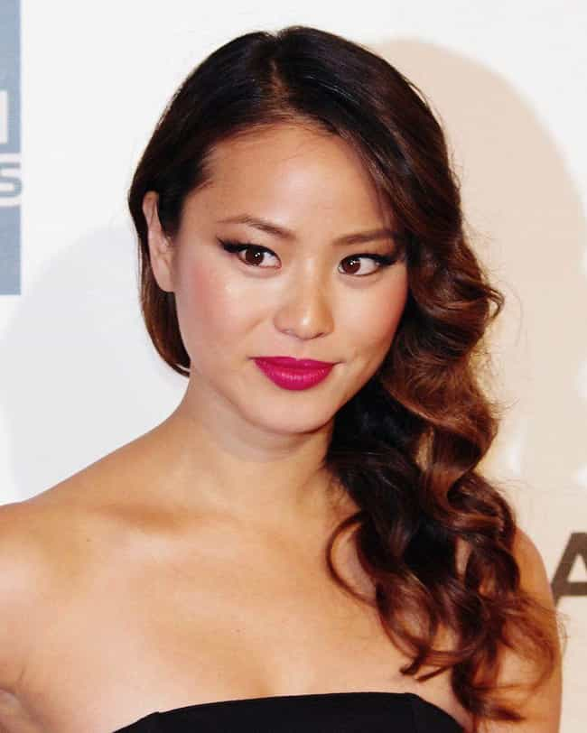 Jamie Chung is listed (or ranked) 4 on the list Celebrities Who Live In Atlanta