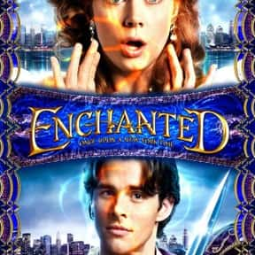 Enchanted is listed (or ranked) 11 on the list The Best Movies of 2007