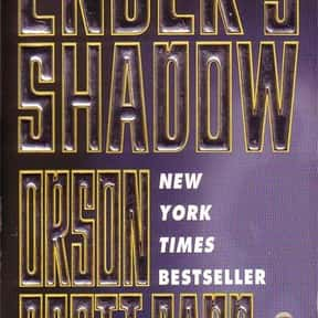 Ender's Shadow is listed (or ranked) 3 on the list The Best Orson Scott Card Books